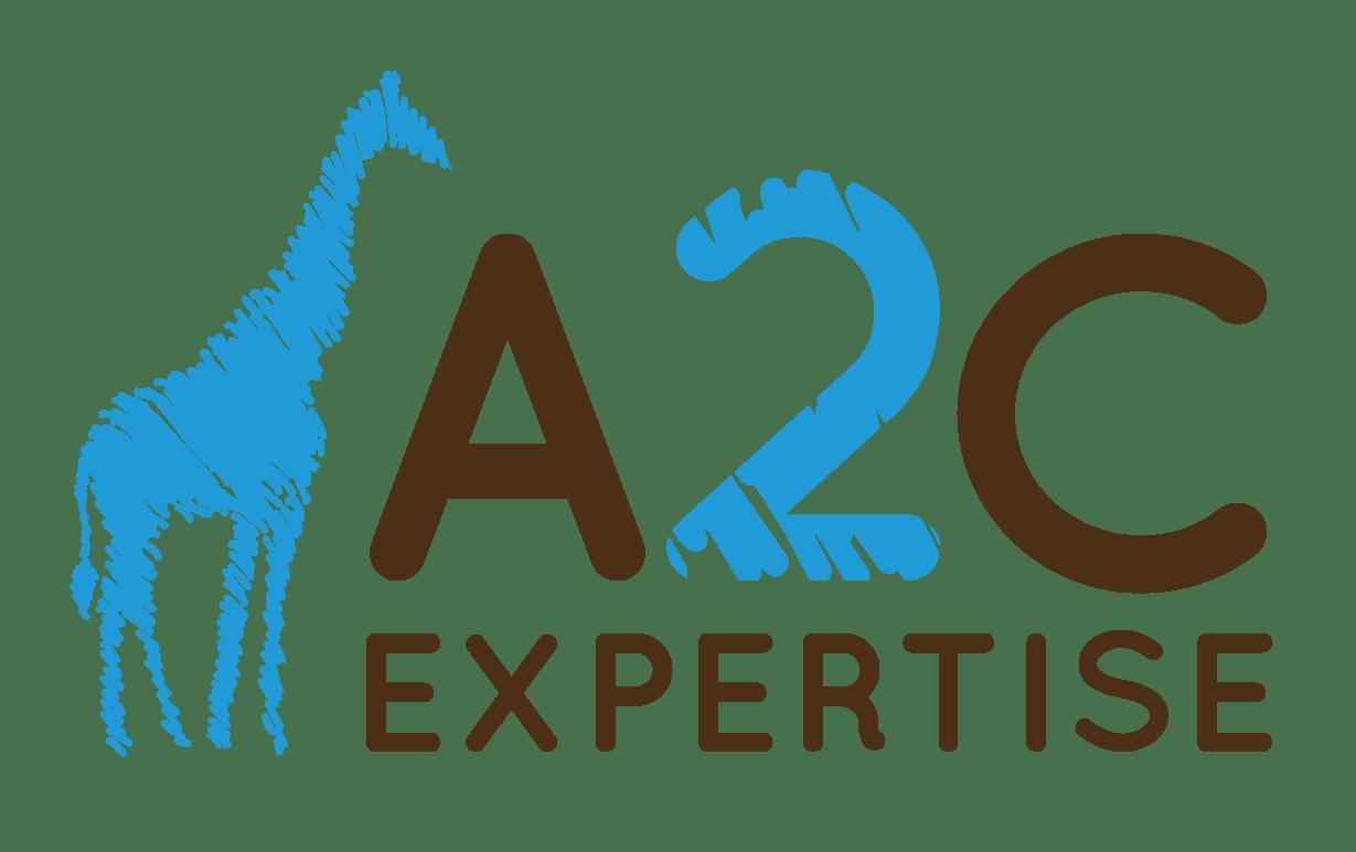 Logo A2C Expertise, Experts-Comptables à Elbeuf-sur-Seine