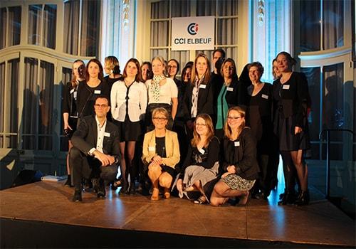 2015 – Organisation d'une soirée pour fêter les 15 ans du cabinet
